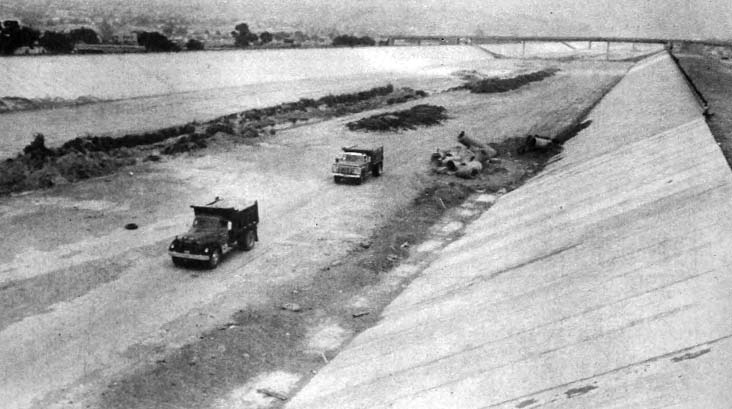 Tijuana River Valley - South Bay Historical Society