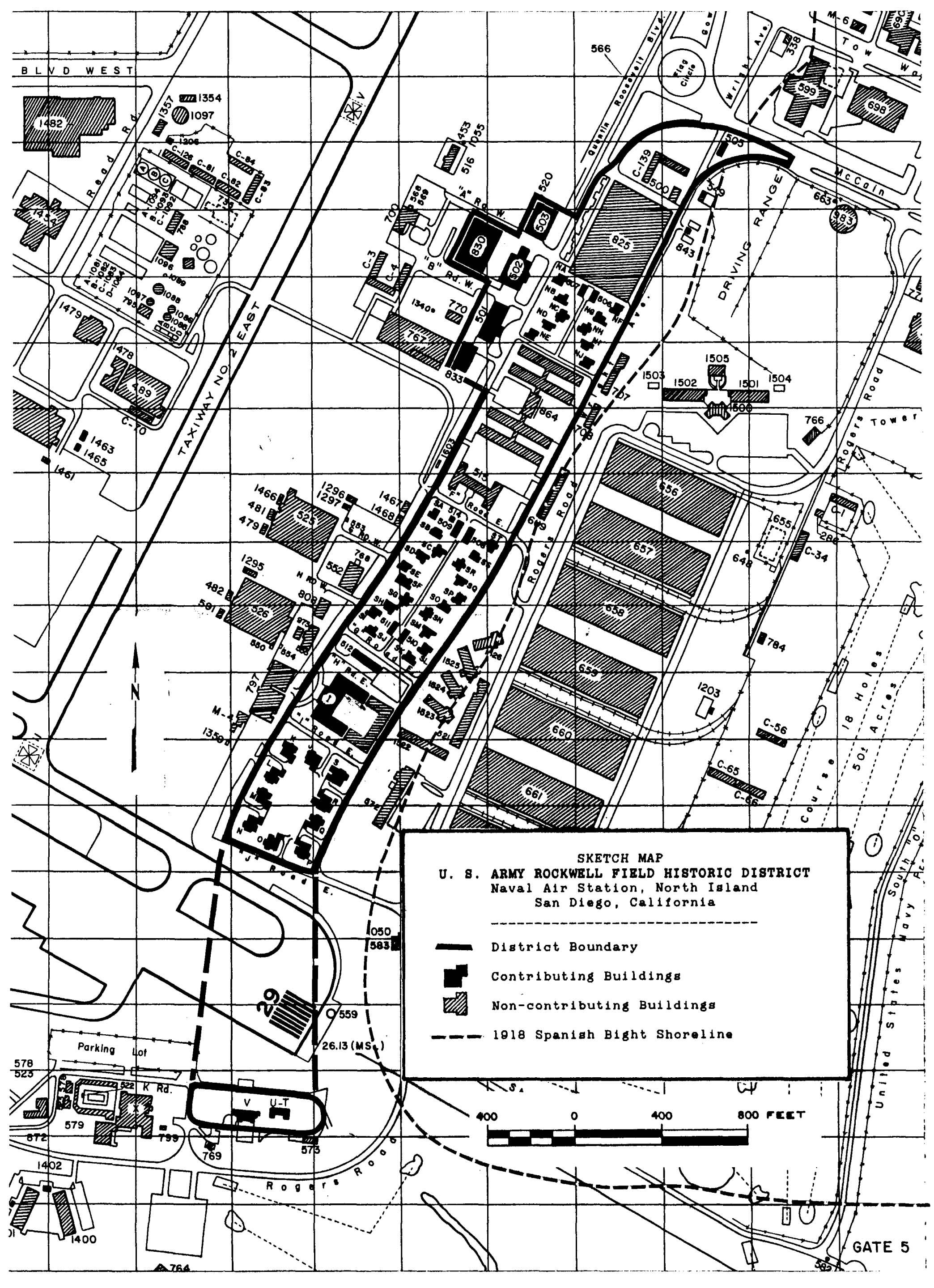 North Island Naval Base - South Bay Historical Society
