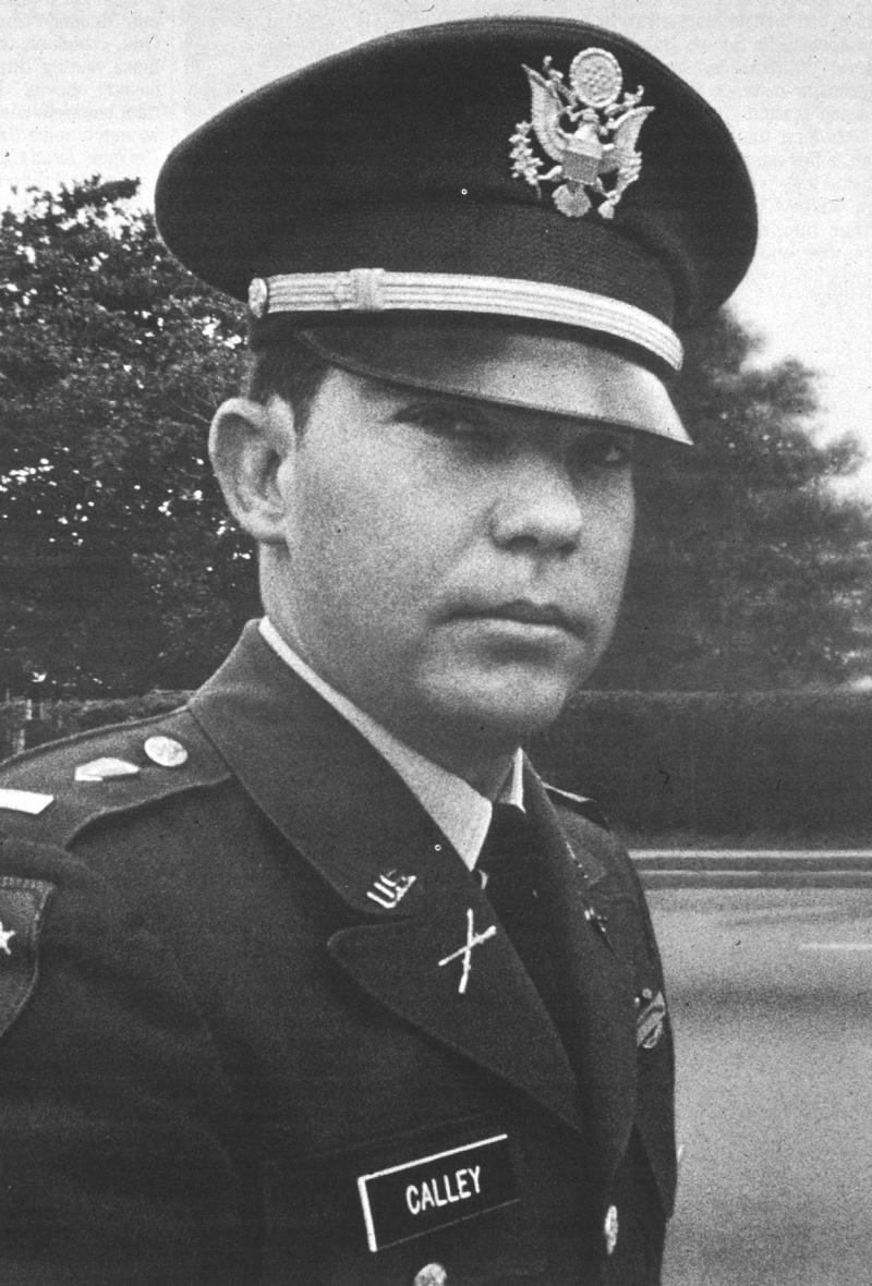 memo of prosecutor vs colonel calley A site dedicated to the explication of thecourts-martial of lt calley and ernest the my lai courts-martial are the , former chief prosecutor in.