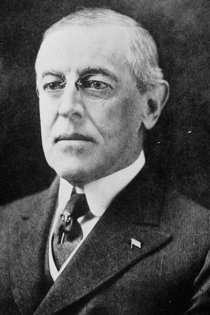 Woodrow Wilson Ww1 Quotes Quotesgram