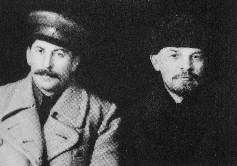 """an essay on vladimir lenin and his rise to power How lenin and wilson changed the world woodrow wilson and vladimir lenin articulated two competing against """"selfish and autocratic power."""