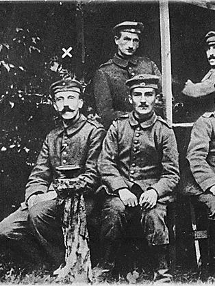 why did the munich putsch fail essay 2018-8-23 the beer hall putsch of november 1923, or the munich  why did hitler do  hitler portrayed the beer hall putsch as a great example of bravery but such.