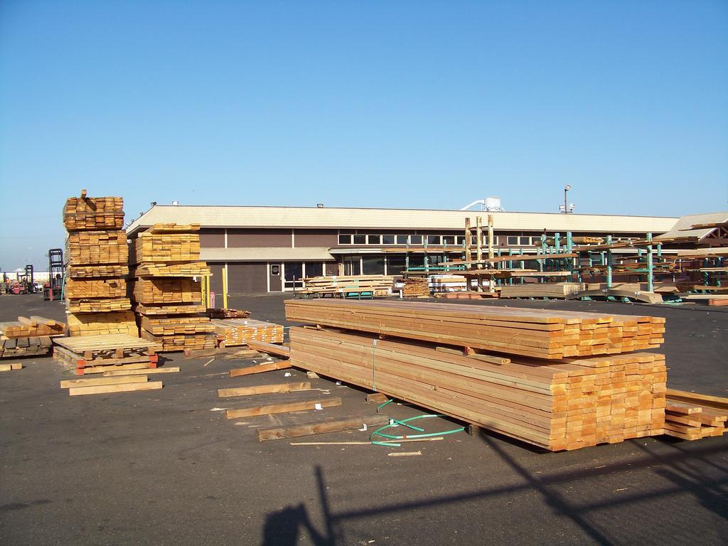 Dixieline Lumber Building Materials