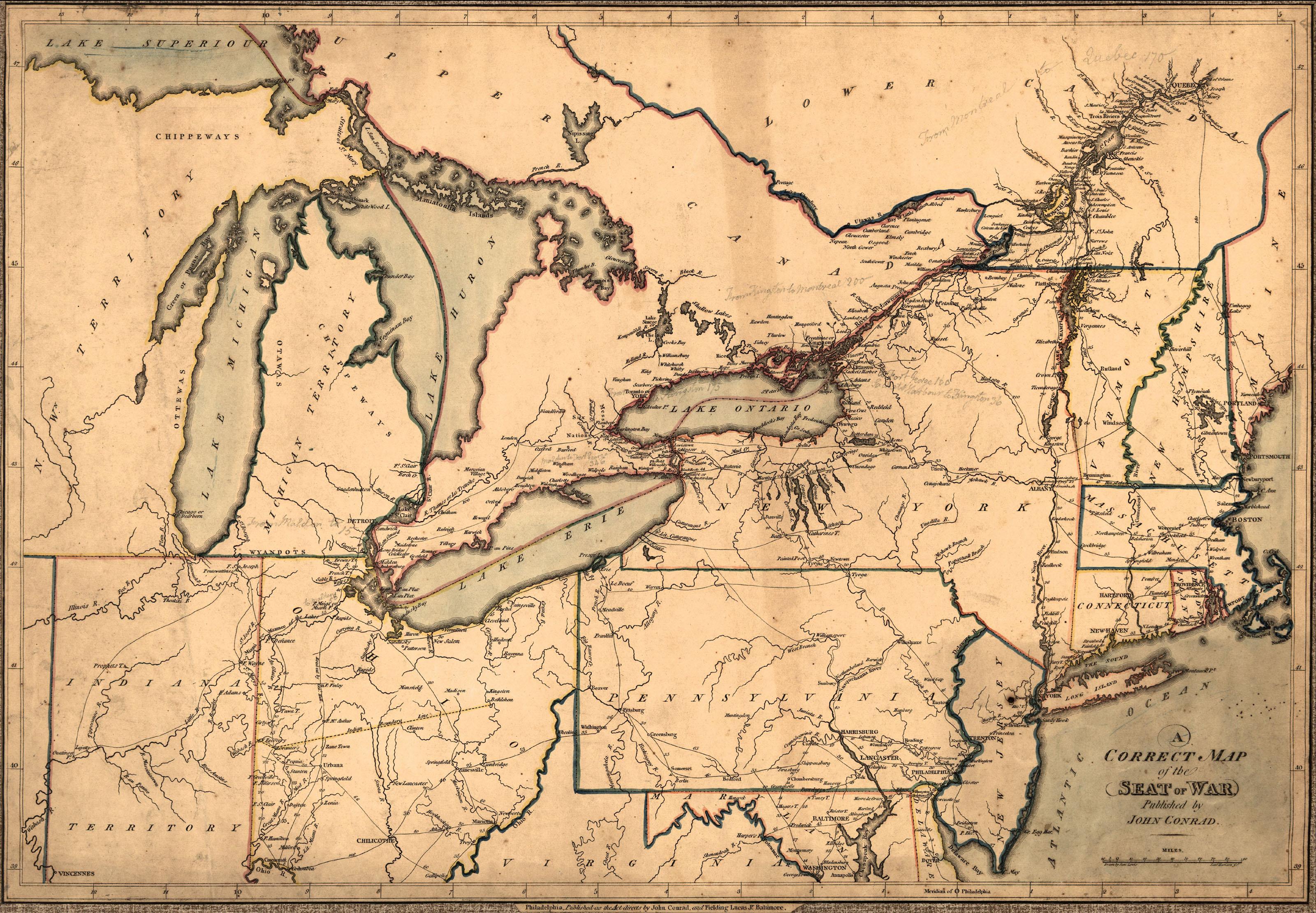 Map Pin Point Baltimore Washington Dc Stock Photo - Washington dc beltway exit map