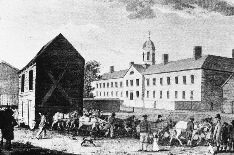 1800s Prison Reform Quotes Quotesgram